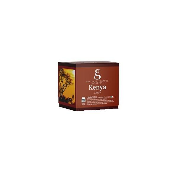 nespresso comp capsule kenya
