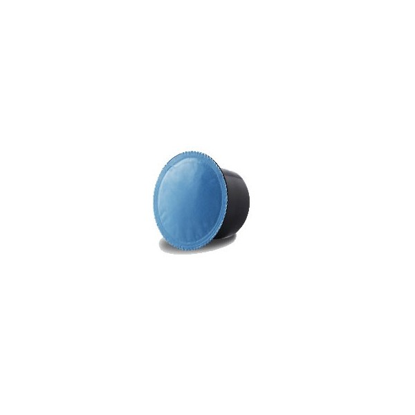 COMPATIBLE CAPSULES BLUE DECA LAVAZZA