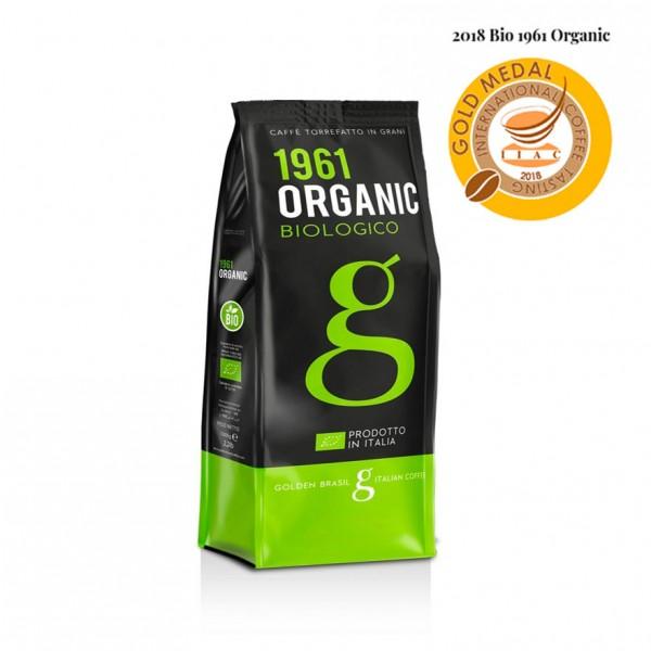 Biologico 250 gr macinato 1961 Organic