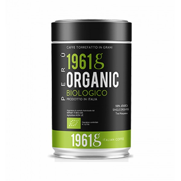 Biologico 250 gr grani 1961 Organic Perù