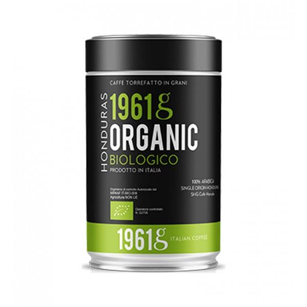 Biologico 250 gr grani 1961 Organic Honduras