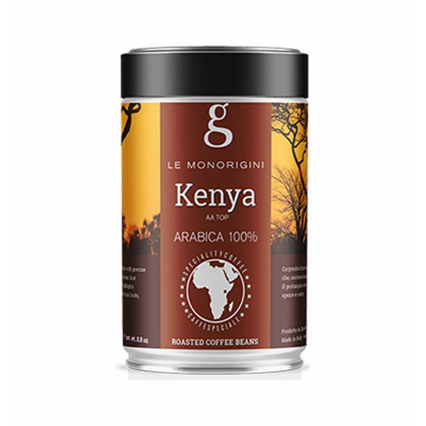 Speciality Coffe Beans 250 g Kenya